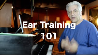 Download How To Develop The World's Greatest Ear Part 1 Video