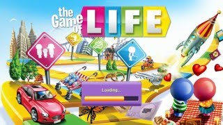 Download THE GAME OF LIFE - The Official 2016 Edition (PC Game on Steam) Gameplay 1080p 60fps Video