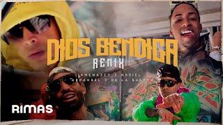 Download Dios Bendiga Remix - Amenazzy X Noriel X Arcangel X De La Ghetto ( Video Oficial ) Video