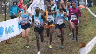 Download CHELIMO, MOEN and KIBET at XC Campaccio 2018 Video