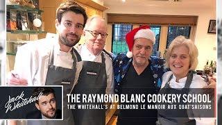 Download The Whitehall's at Belmond Le Manoir Aux Quat'saisons Video
