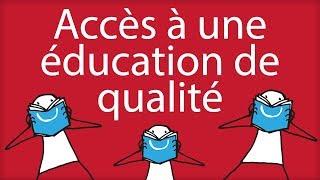 Download Les dix cibles de l'Objectif de développement durable 4...avec Elyx ! ✏️ FRANÇAIS/FRENCH Video