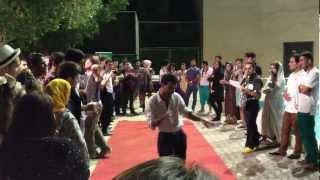 Download Javad Party 2012 - PCC AUD Video