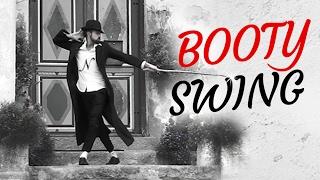 Download Parov Stelar - Booty Swing (Manor) ft. Neiland Video