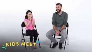 Download Kids Meet a Hacker | Kids Meet | HiHo Kids Video