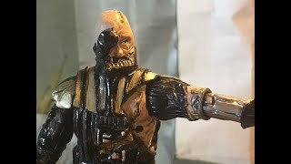 Download Star Wars The Rage of Darth Vader (Stop Motion) Video