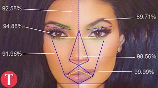 Download 10 Most Beautiful Faces According To Science Video