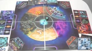 Download Ether Wars - Juego de mesa - Reseña/aprende a jugar Video