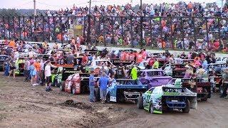 Download 2017 Autograph Night | Eriez Speedway Video