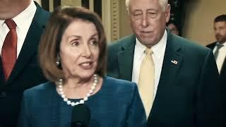 Download GOP 2018 Midterm Anti Pelosi Ad Video