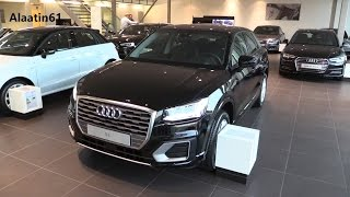 Download Audi Q2 2017 In Depth Review Interior Exterior Video