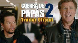 Download Guerra de Papás 2 - Tráiler 1 Español Latino Daddy's Home 2 Video