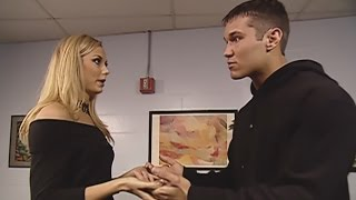 Download Mr. McMahon catches Randy Orton and Stacy Keibler getting cozy backstage: SmackDown, April 25, 2002 Video