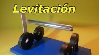 Download Levitación Magnética Video