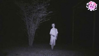 Download 12 REAL Creepy Trail Cam Photos You Have to See! Video