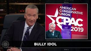 Download New Rule: Modern-Day King Cyrus | Real Time with Bill Maher (HBO) Video