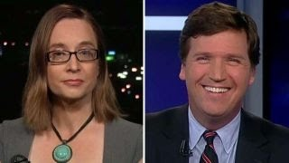 Download Tucker to prof: Shouldn't students toughen up over election? Video