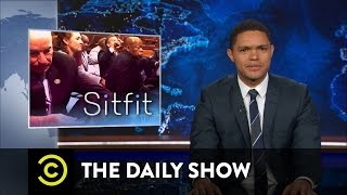 Download House Democrats Stage a Sit-In: The Daily Show Video
