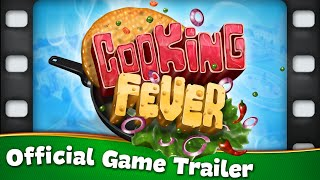 Download Cooking Fever Trailer 2015 Video