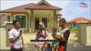 Download Video: Banglo Siap Seberang Jerteh Video