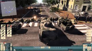 Download Men of War - Zombie mod Russian Armed Forces Video
