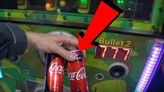 Download ВЫИГРАЛ В АВТОМАТЕ КОКА КОЛУ (Coca Cola), ОБНАРУЖЕНЫ НОВЫЕ АВТОМАТЫ... Video