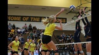 Download Volleyball vs Alma 10/10/18 Video