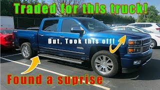 Download Traded for a Modded 6.2L engine truck. 🇺🇸 🦅 😍 Found a few goodies!!! SOLD! Video