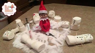 Download Worst Elf On The Shelf Ideas Ever! #2 Video