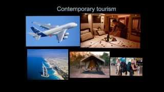 Download History of Tourism Video
