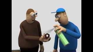 Download Napo in... Proteggi la tua pelle! - 2009 - HD Video