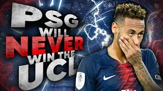 Download PSG Will NEVER Win The Champions League Because… | #ContinentalClub Video