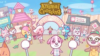 Download Main Street Music Compilation Animal Crossing: New Leaf Video