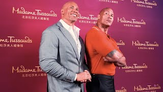 Download Dwayne Johnson's Electrifying Visit to Beijing, China for Hobbs & Shaw Video