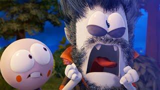 Download Funny Animated Cartoon | Spookiz | Cula The Wolverine! | 스푸키즈 | Cartoon For Children Video