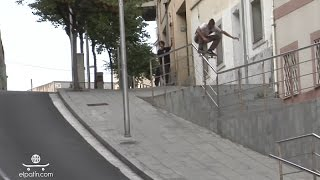 Download Sergio Salgado (aka. Filoko): 'Psycho Skate' en Barcelona Video