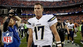 Download Is Philip Rivers a Hall Of Famer? | Inside the NFL Video