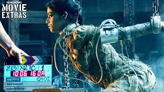 Download The Mummy 'Inside Look' Featurette (2017) Video
