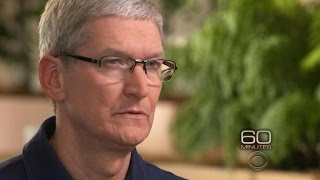 Download Apple's Tim Cook talks tech and privacy with 60 Minutes Video
