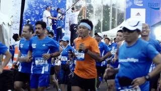 Download POCARI SWEAT RUN INDONESIA 2015 Committee Video