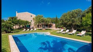 Download Finca auf Mallorca: Es Rafal Video