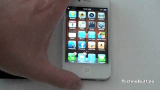 Download White iPhone 4 Unboxing! Video