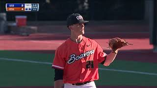 Download Oregon State Baseball Game Highlights: 5/14/18 vs. San Diego Video
