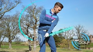 Download BACK SWING TIP FOR LONGER STRAIGHTER IRONS SHOTS Video