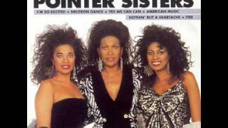Download The pointer sisters - I'm so excited Video