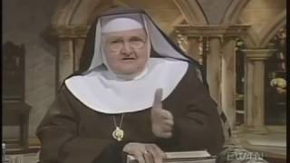 Download Mother Angelica: How to Avoid Purgatory Video