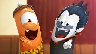 Download Spookiz | Funny Zombie Cartoon | 스푸키즈 | Funny Cartoon | Kids Cartoons | Videos for Kids Video