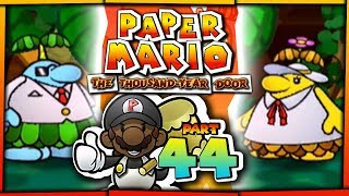 Download Paper Mario The Thousand Year Door w/ @PKSparkxx! - Part 44 | ″I LOVE YOU. I LOVE YOU. I LO-″ Video