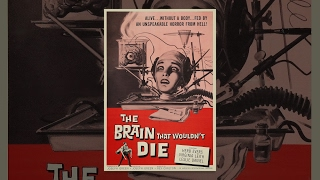 Download The Brain That Wouldn't Die Video