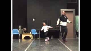 Download @ani973 & @PrincessMaji KB Bounce ( R.I.P KB ) YFD Video